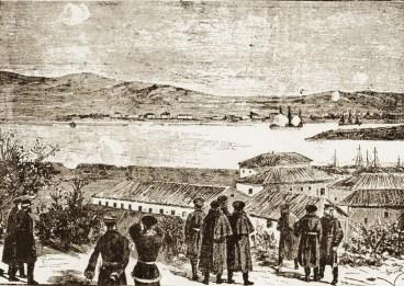 Braila de la eliberare la independenta (1828-1877)