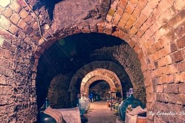 Istoria catacombelor din Braila