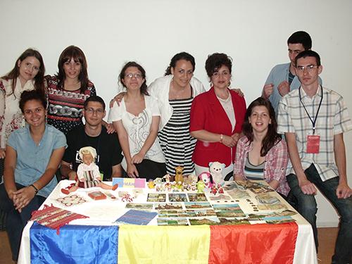 Tineret Tinklub Braila - Programul Tineret in Actiune9