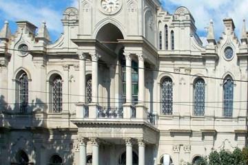 De ce vin brailenii la Biserica Greaca Lunea
