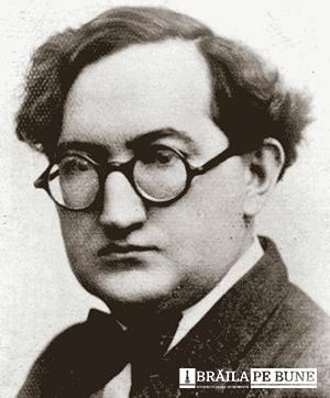 D.P. Perpessicius – Poet, critic literar, pasionat al operei eminesciene