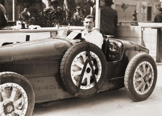 George Burianu unul dintre cei mai mari piloţi 4