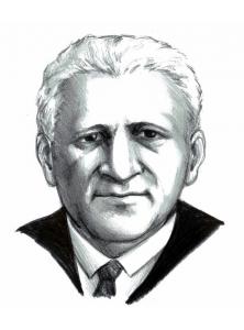 Nicolae Carandino - Scriitor si publicist brailean