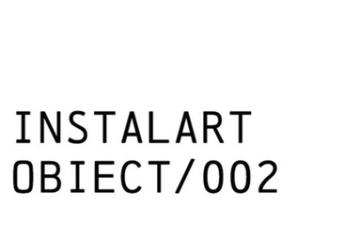 Leonties Sorin - semifinalistul concursului Instalart/ Obiect/ 002