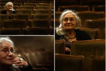 Catalina Buzoianu – regizoare de teatru si televiziune