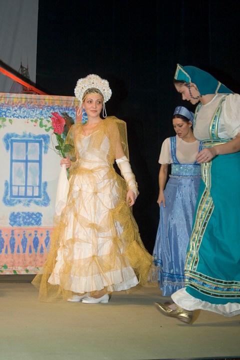 Teatrul Maria Filotti dedică programul  acestui sfârșit de săptămână  copiilor si parintilor