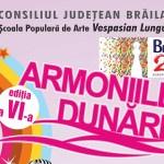 Armoniile Dunarii