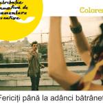 Asociatia Coloreria va invita la un nou film documentar la The Music Pub