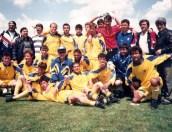 Petrolul Braila 1998  divizia B  antrenor Ionel Iuga