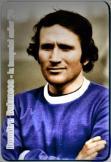 Dumitru Bulancea o fosta mare glorie al fotbalului brailean