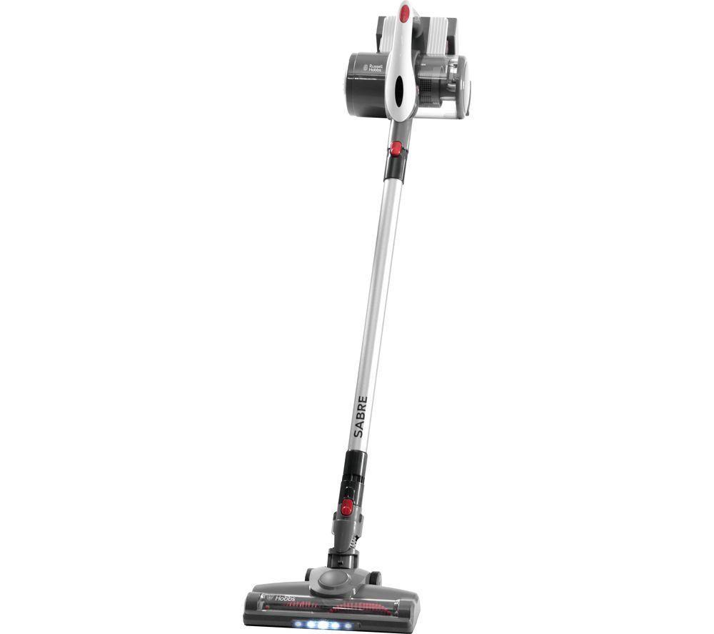Buy RUSSELL HOBBS Sabre RHHS3001 Cordless Vacuum Cleaner