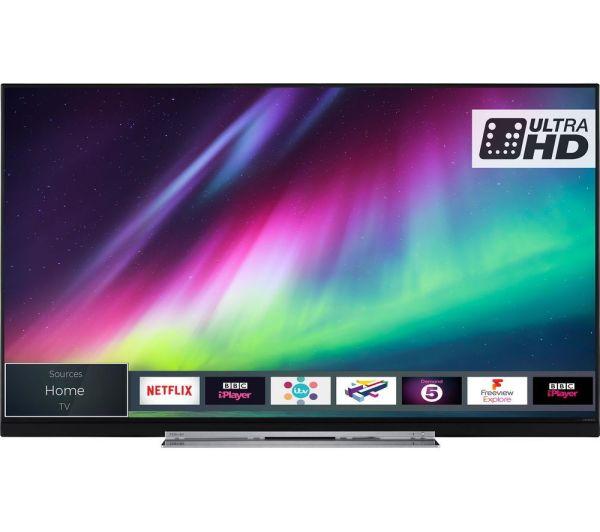 Toshiba 55u7863db 55