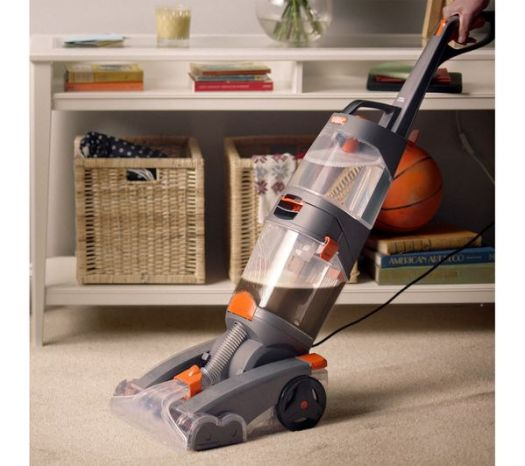 Vax Dual Power Max Carpet Cleaner Instructions Resnooze