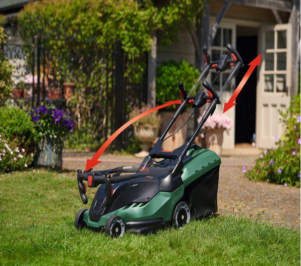 Sod Gator 4680 Sweep oar Vane procedure quietest lawn mowers Additional Challenging Venture Upgrading Leaner Head