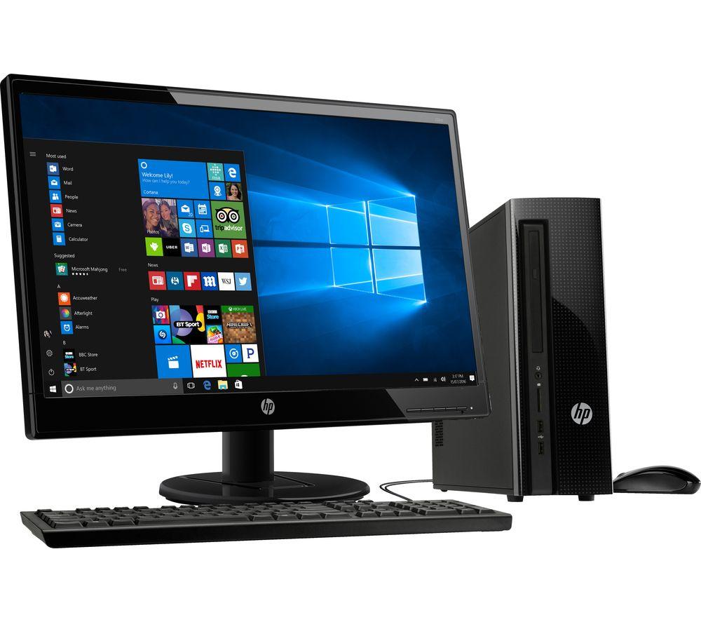 hp 260 a104na desktop