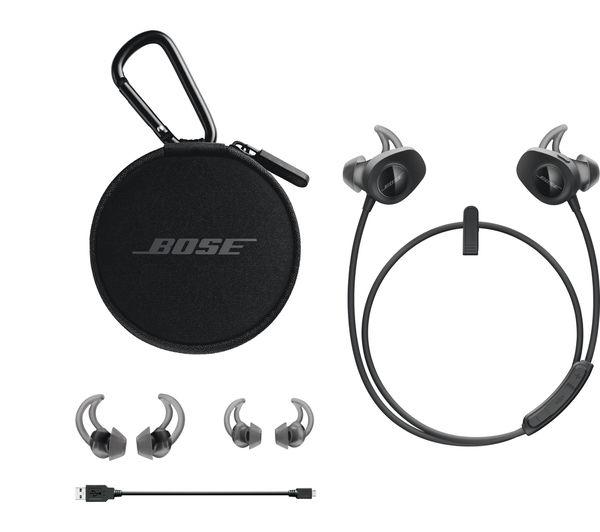 Image result for Bose Sound Sport