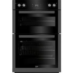 Beko Oven Wiring Diagram 3 Pickup Les Paul Ovens Cheap Deals Currys Pro Bxdf29300z Electric Double Black Steel