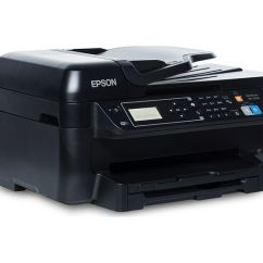 Epson Kitchen Printer High Table Set Buy Workforce Wf-2750 All-in-one Inkjet With ...