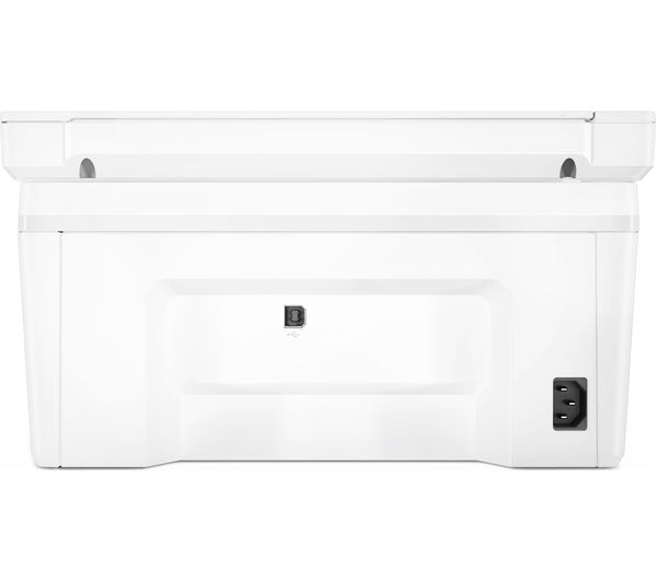 HP LaserJet Pro M28W Monochrome All-in-One Wireless Laser