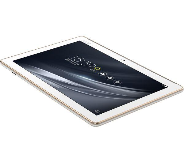 Buy ASUS ZenPad 101quot Tablet 16 GB White Free