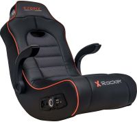 Buy X ROCKER G-Force Gaming Chair - Black | Free Delivery ...
