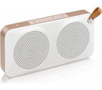 Buy JVC SP-AD60-M Portable Bluetooth Wireless Speaker ...