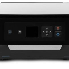 Epson Kitchen Printer Table Light Fixtures Buy Expression Premium Xp-540 All-in-one Wireless ...