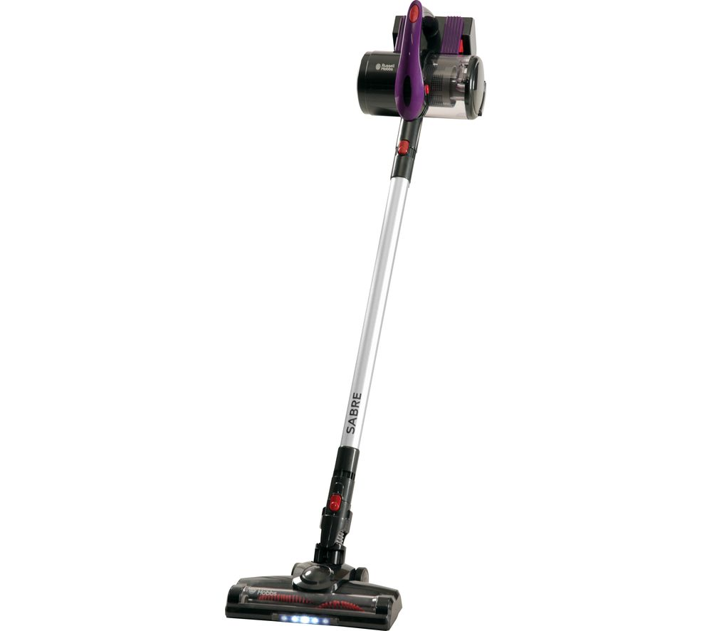 Russell Hobbs RHHS3501 Vacuum Cleaner. Compare prices