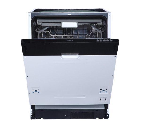 Full Size Dishwasher Dimensions