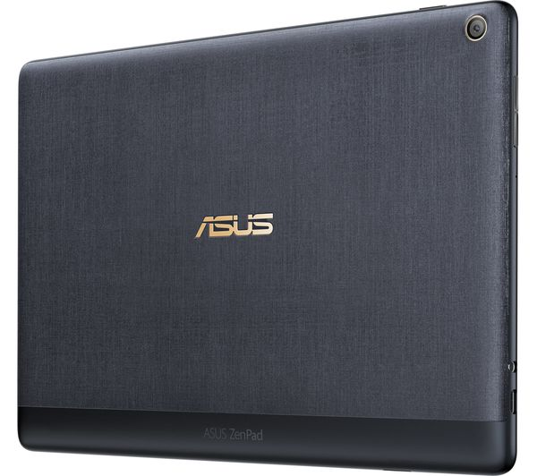 Buy ASUS ZenPad 101quot Tablet 16 GB Blue Free Delivery