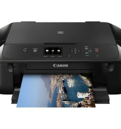 canon pixma mg5750 all in one wireless inkjet printer [ 1000 x 887 Pixel ]