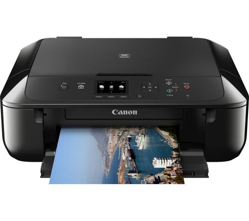 small resolution of canon pixma mg5750 all in one wireless inkjet printer