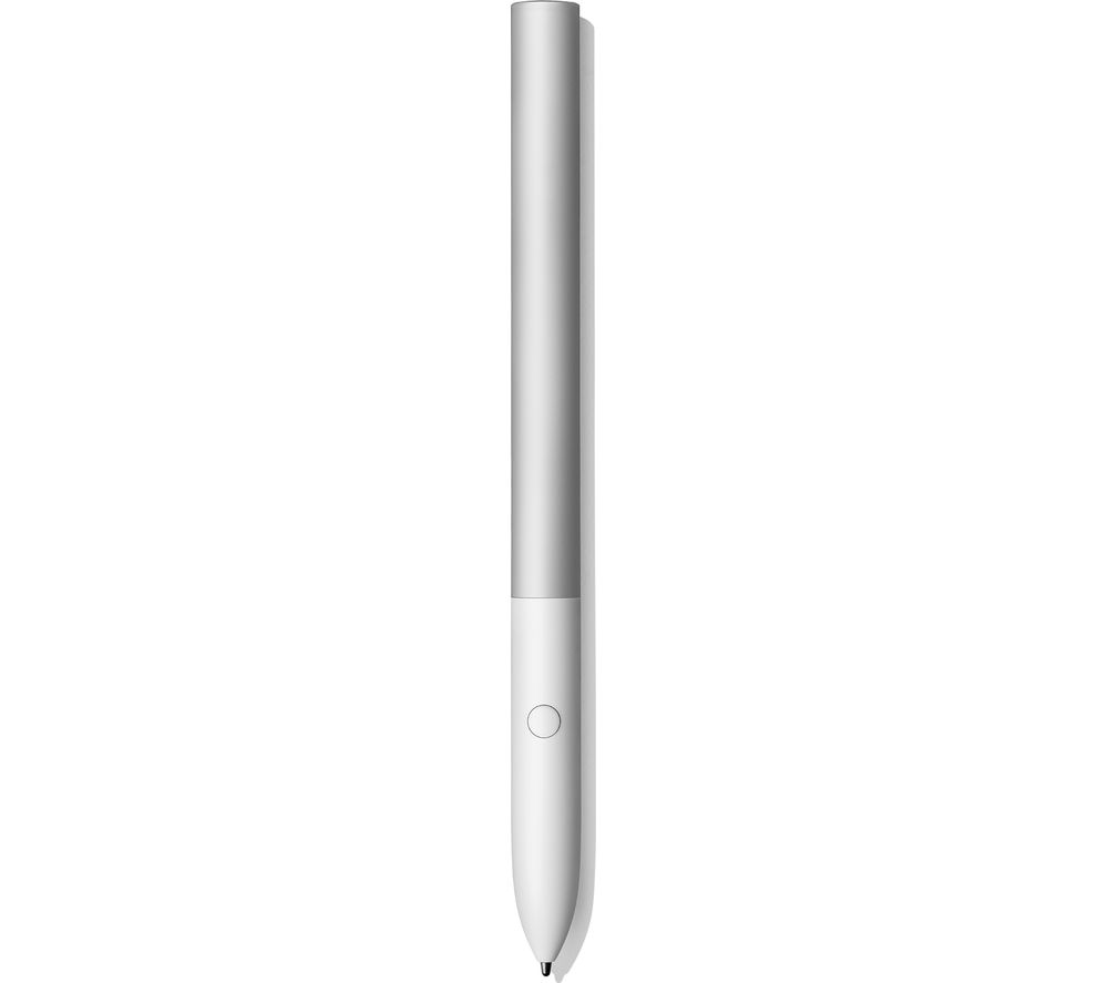 google pixelbook pen silver