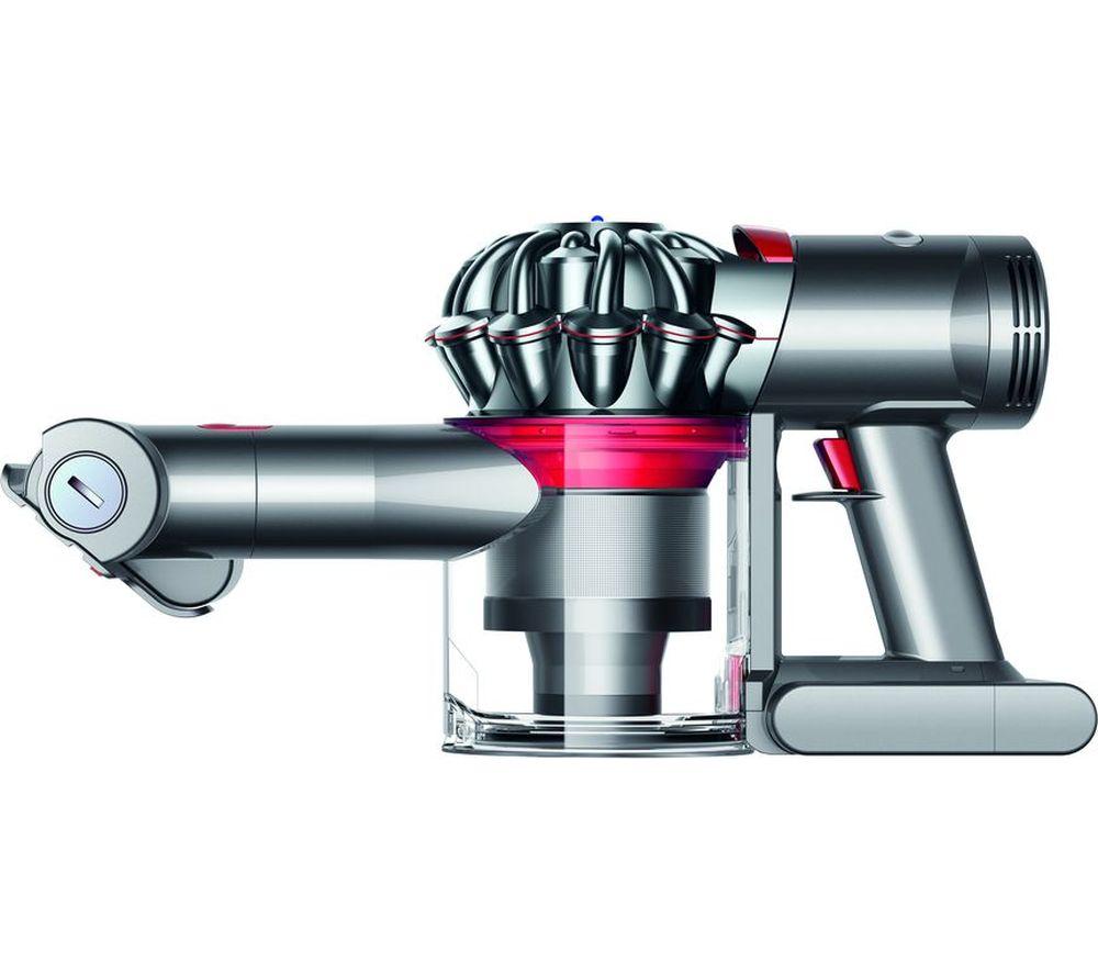 199  Best Price  Dyson V7 Trigger Handheld Vacuum