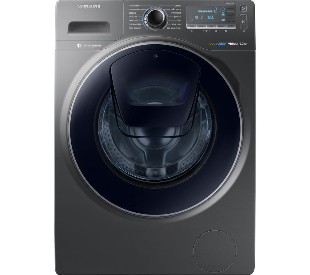 Buy Samsung Addwash Ww90k Ox Washing Machine