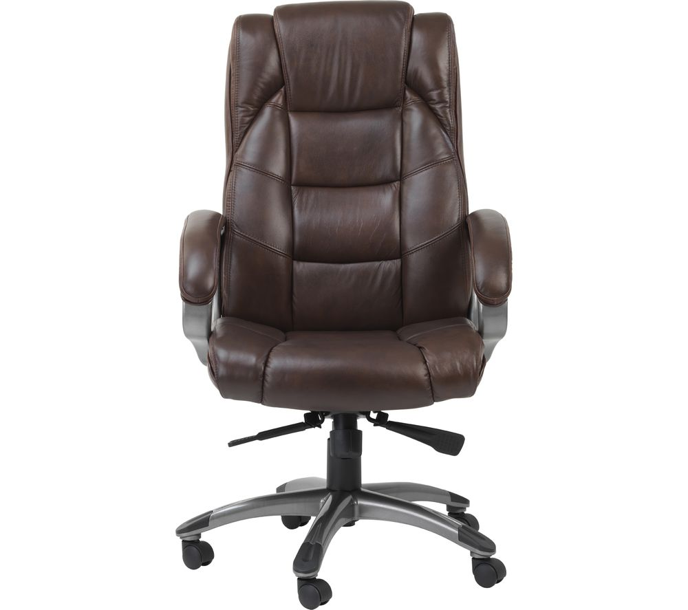 Buy ALPHASON Northland Leather Reclining Executive Chair