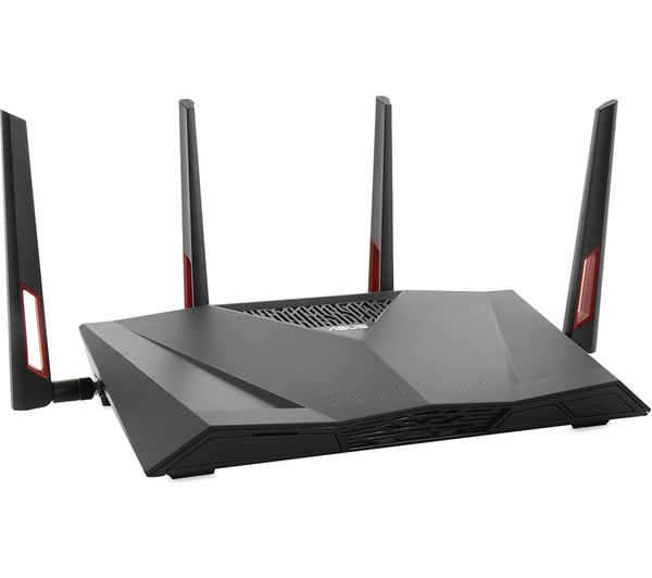 ASUS DSLAC88U WiFi Modem Router AC 3100 Dualband