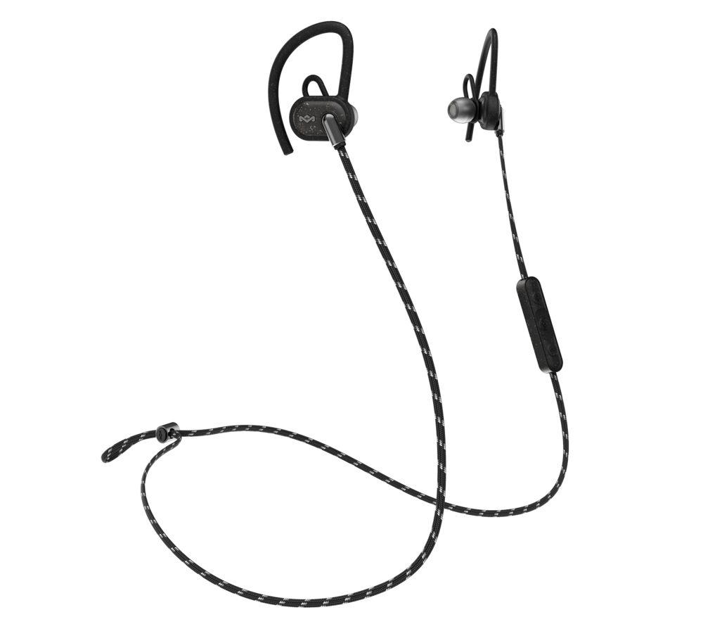 Buy HOUSE OF MARLEY Uprise EM-FE063-BK Wireless Bluetooth