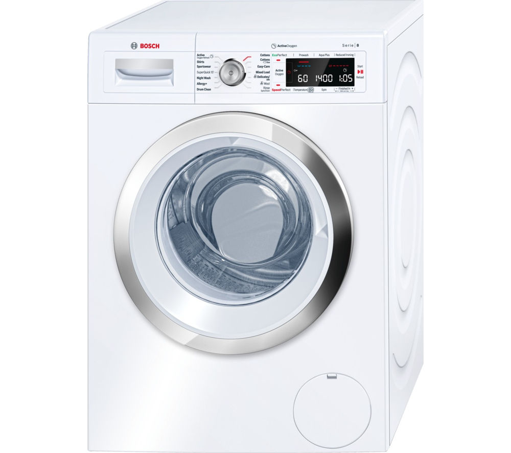 bosch kitchen appliances prints buy serie 8 activeoxygen waw28750gb washing machine ...