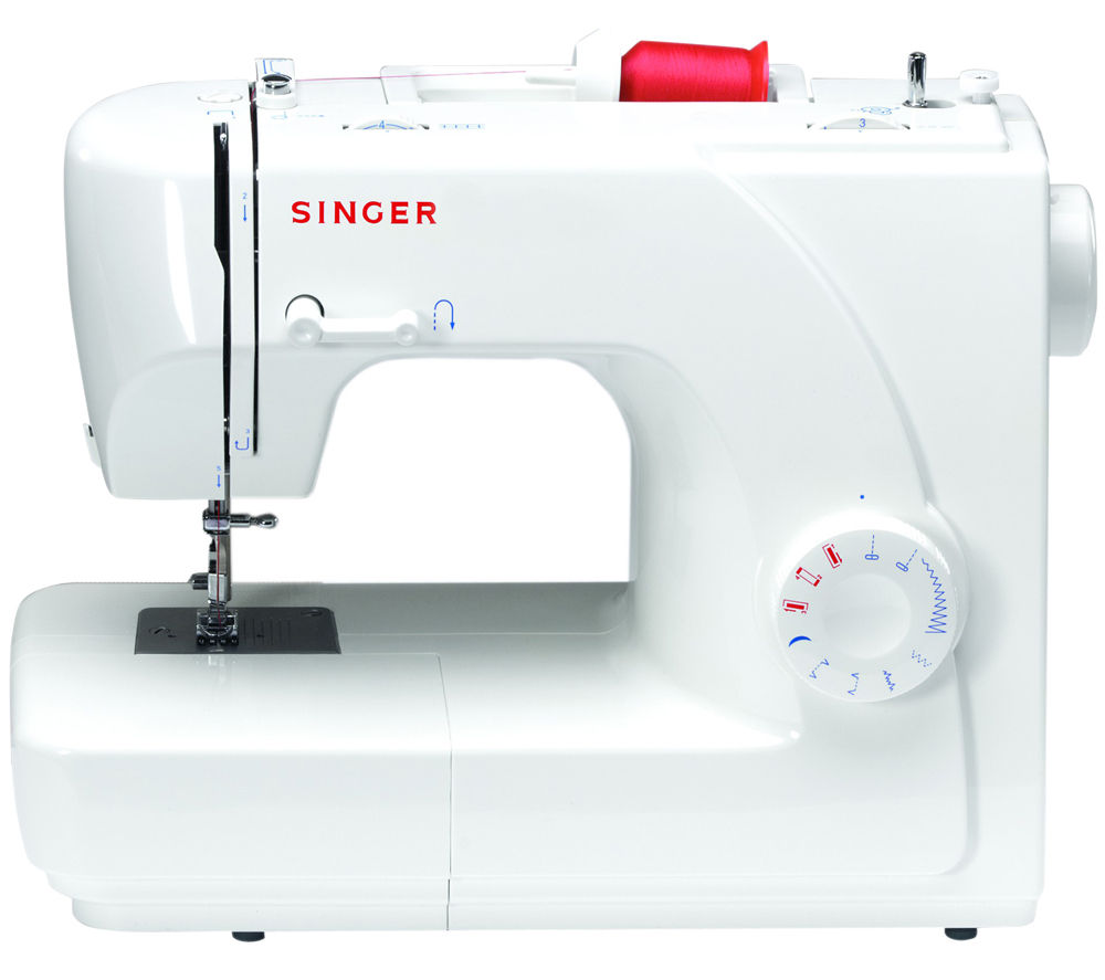 Buy SINGER 1507 Sewing Machine  Free Delivery  Currys
