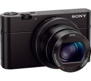 Sony RX100 Mark 3 Camera