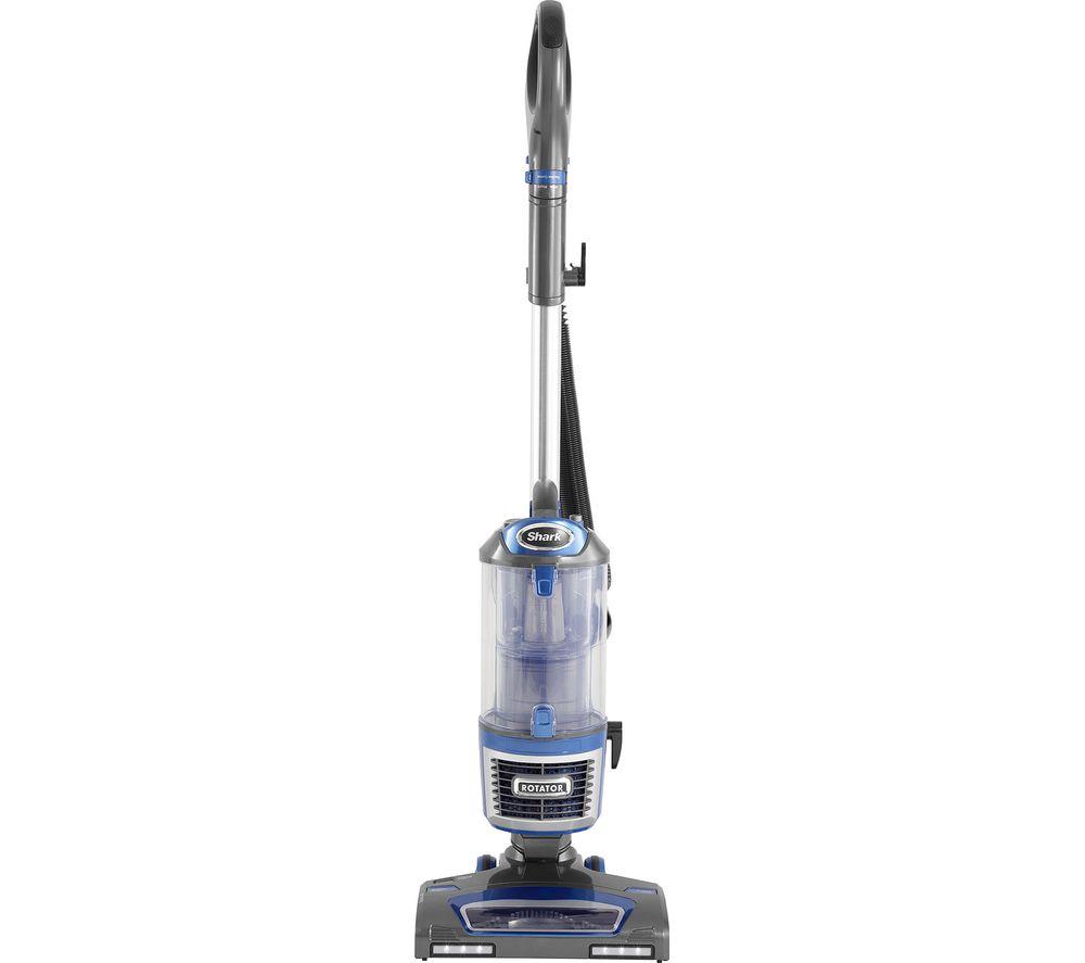 Buy SHARK Lift Away NV600UK Bagless Vacuum Cleaner  Free