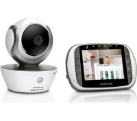 Buy MOTOROLA MBP853 Connect Wireless Baby Monitor | Free ...