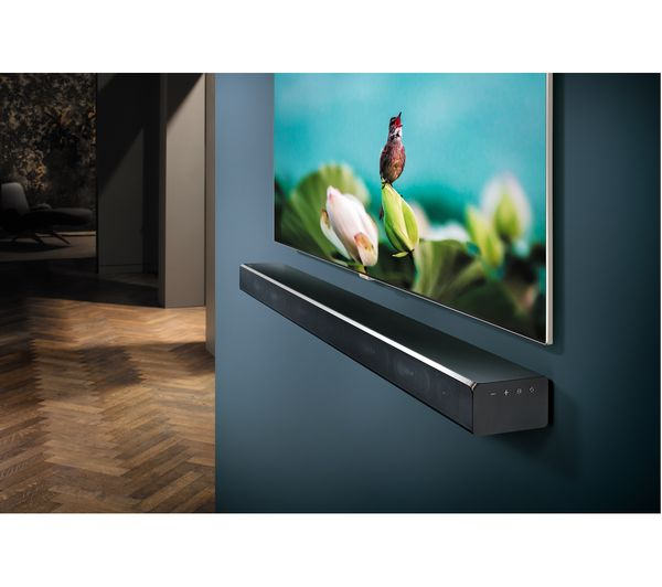 Buy SAMSUNG Sound HWMS650 30 AllinOne Sound Bar