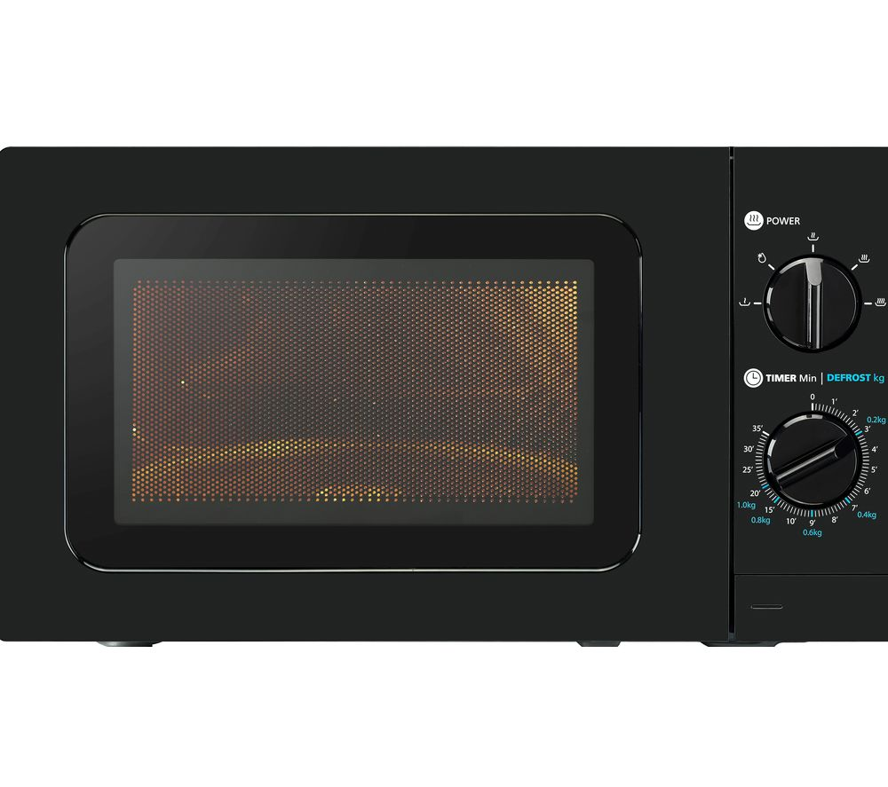 c17mb20 solo microwave black