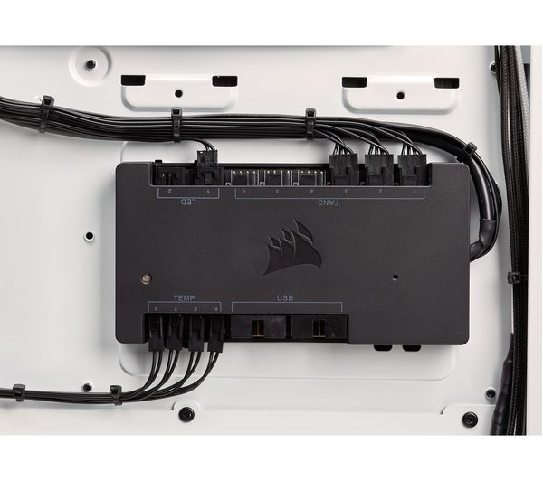 Buy CORSAIR CL-9011110-WW Commander Pro Connector Module | Free Delivery | Currys