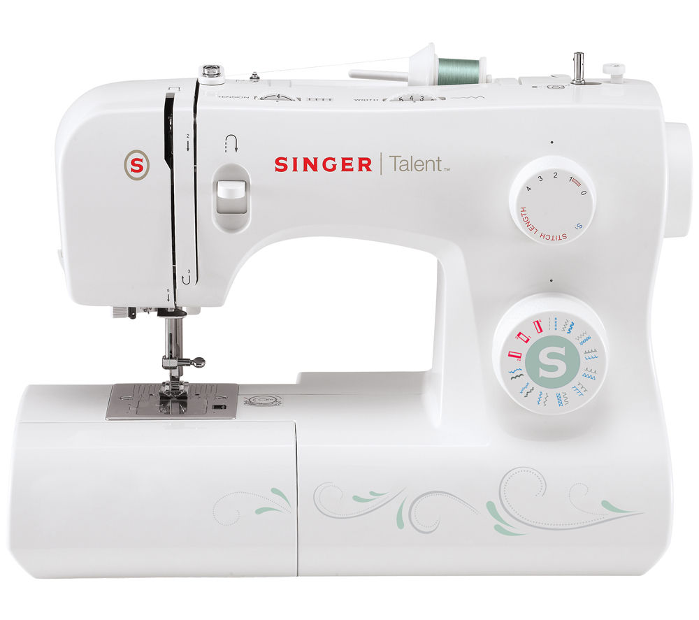 Buy SINGER 3321 Sewing Machine  Free Delivery  Currys
