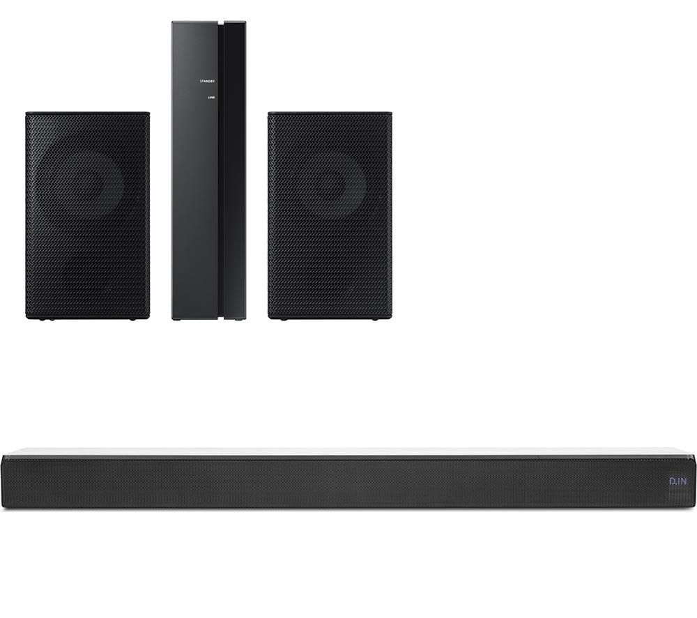kitchen appliances pay monthly high top tables buy samsung sound+ hw-ms550 2.1 all-in-one sound bar ...