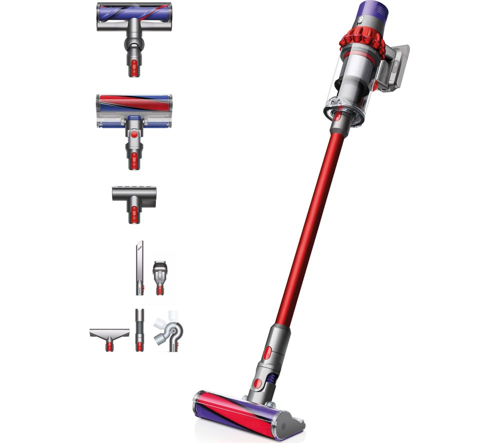 Best Cordless Vacuum Cleaners 2018: the best cable-free