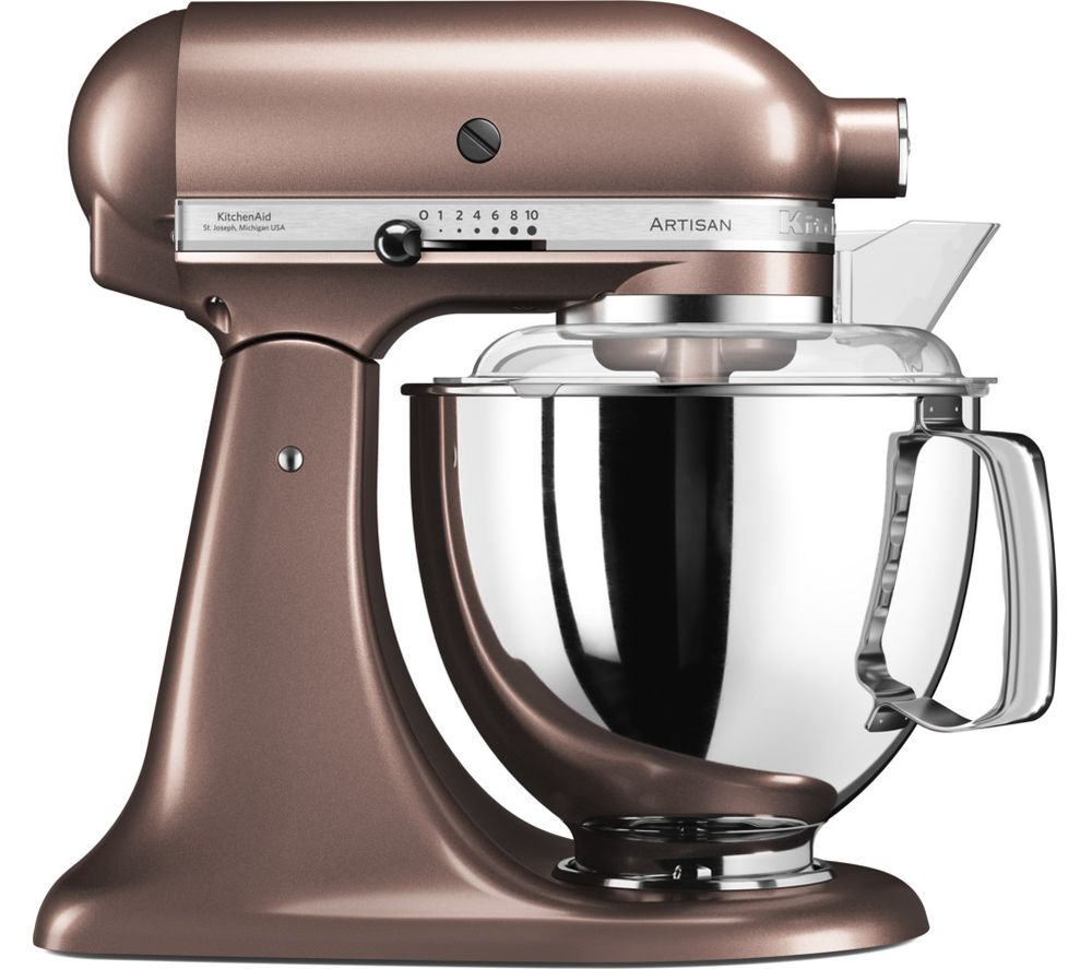Buy KITCHENAID Artisan 5KSM175PSBAP Stand Mixer  Apple